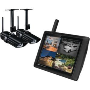 UNIDEN G955 Wireless 9