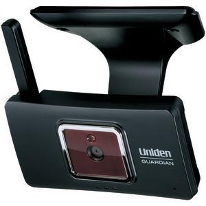 UNIDEN GC43 Guardian Accessory Portable Video Surveillance Camera