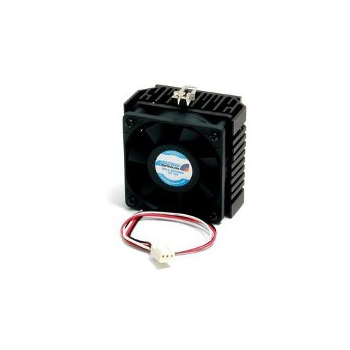 StarTech.com Socket 7/370 CPU Cooler Fan w/ Heatsink - FAN37