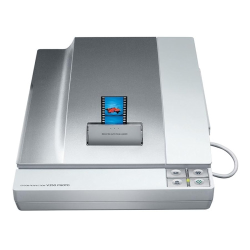 Epson Perfection V350 PHOTO Flatbed Scanner - B11B185011
