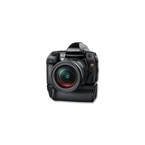 Olympus E-3 Digital SLR Camera 10.1 Megapixel