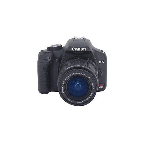 Canon EOS Rebel XSi Digital SLR Camera - 2756B001