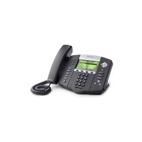 Polycom SoundPoint IP 670 IP Phone