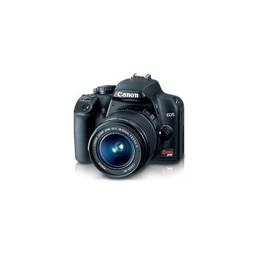 Canon EOS Rebel XS Digital SLR Camera - 2762b003