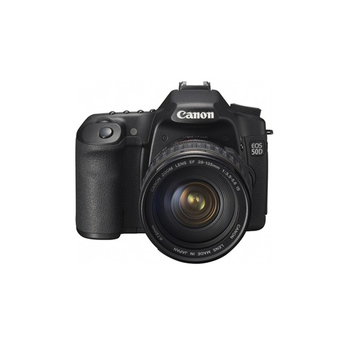 Canon EOS 50D Digital SLR Camera -