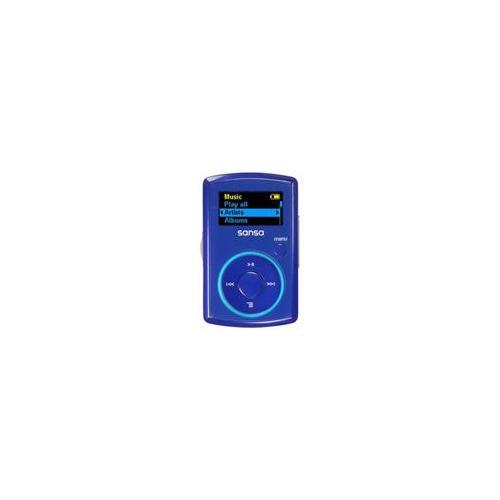 SanDisk Sansa Clip 2GB MP3 Player FM
