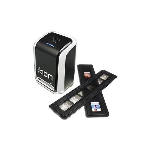 Ion Audio SLIDES 2 PC Scanner