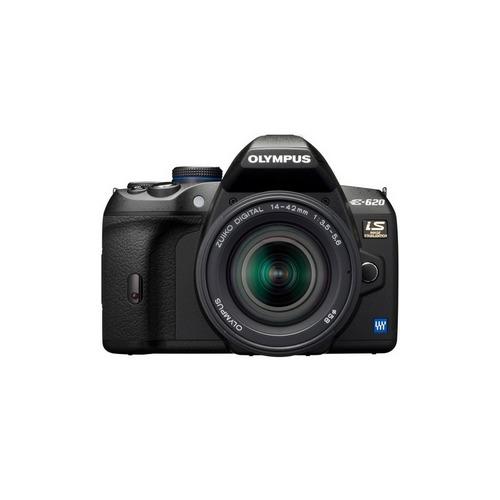 Olympus E-620 Digital SLR Camera - 262161