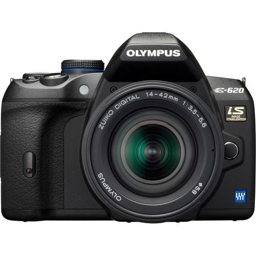 Olympus E-620 Digital SLR Camera - 262162