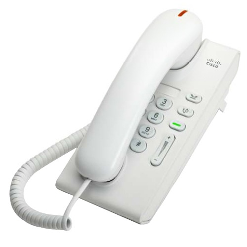 Cisco CP-6900-LHS-AW= IP Phone Handset