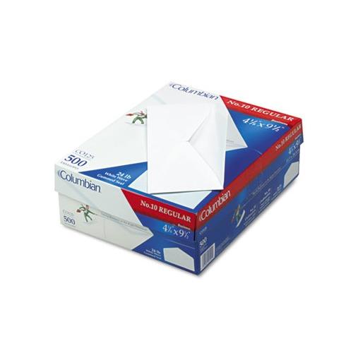 Gummed Seal Business Envelope