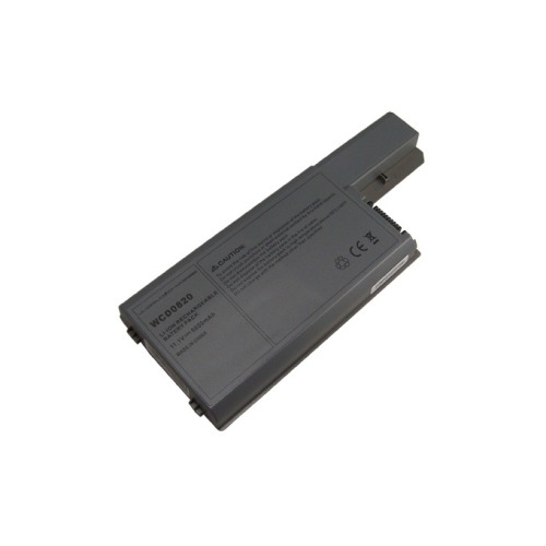 WorldCharge Li-Ion 11.1V DC Battery for Dell