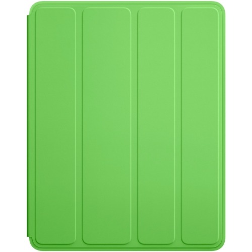 Apple Cover Case Cover for iPad - Green