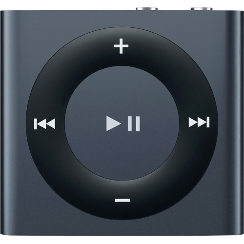 Apple iPod shuffle 2 GB Flash MP3 Player - Slate