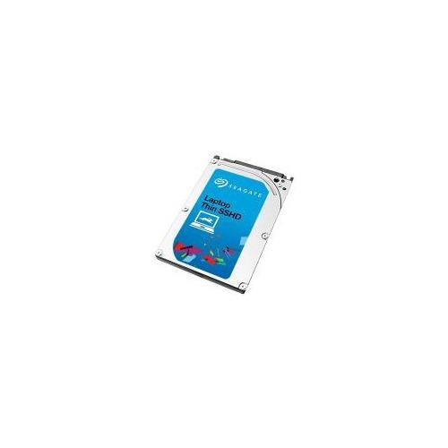 "Seagate STBD1000400 1 TB 2.5"" Internal Hybrid Hard Drive - 8"