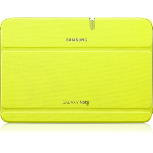 Samsung EFC-1G2NMECXAR Carrying Case (Book Fold) for 10.1