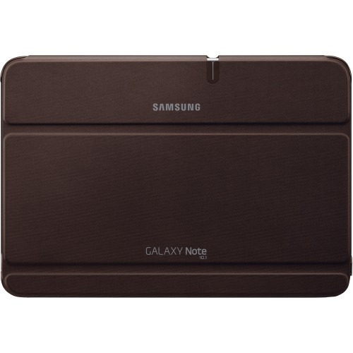 Samsung EFC-1G2NAECXAR Carrying Case (Book Fold) for 10.1