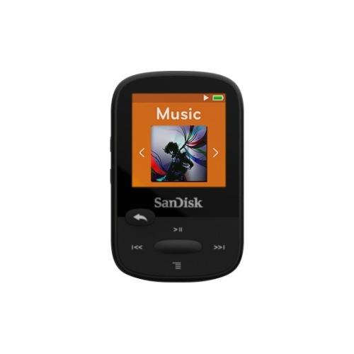 SanDisk Clip Sport SDMX24-008G 8 GB Flash