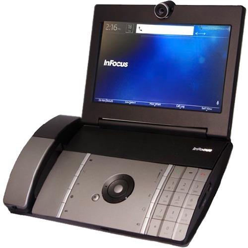InFocus My Video Phone MVP100 IP Phone - Cable - Desktop