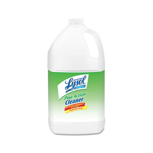 Disinfectant Pine Action Cleaner Concentrate