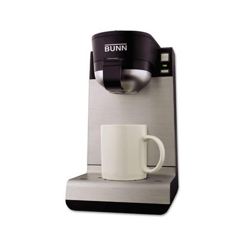 Bunn Coffee Maker That Uses K Cups : Bunn O Matic Single Serve Brewers UPC & Barcode upcitemdb.com
