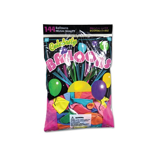 Helium Quality Latex Balloons