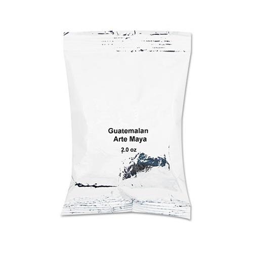 Java Trading Company Coffee Portion Packs, Kona Blend Dark, 2 oz