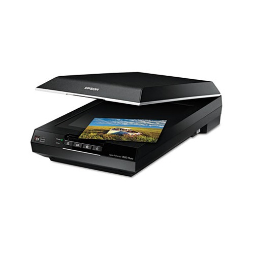 Perfection V600 Photo Color Scanner