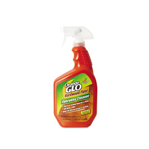 757037115022 UPC - Orange Glo Hardwood Floor Cleaner, 32 ...