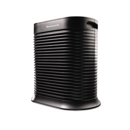 Honeywell True HEPA Chiefly Room Air Purifier with Allergen Remover, HPA300 - True HEPA - 465 Sq. ft. - Black