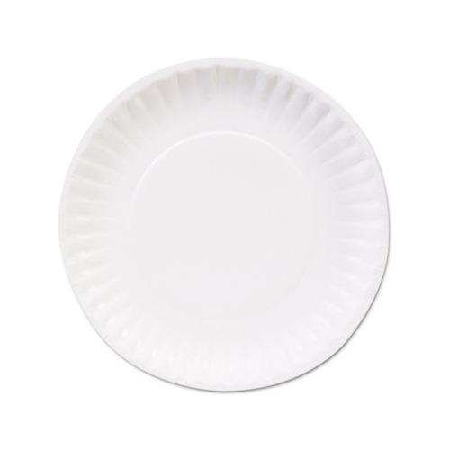 Clay Coated Paper Plates