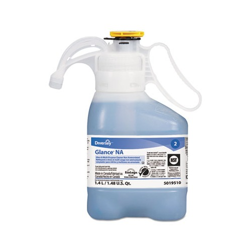 Glance NA Glass & Surface Cleaner Non-Ammoniated