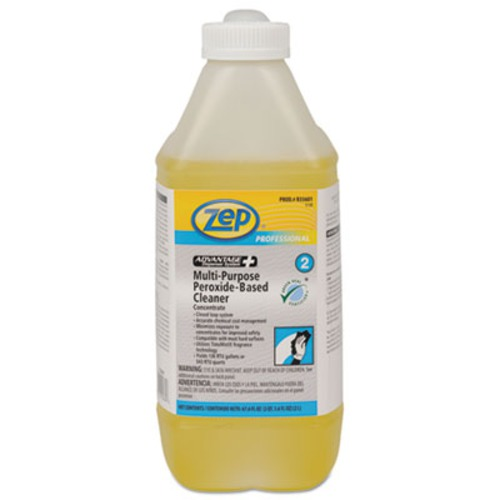 Advantage Concentrated Peroxide-based Multipurpose Cleaner, 2l Bottle