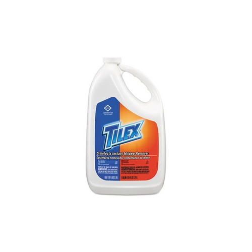 Disinfects Instant Mildew Remover