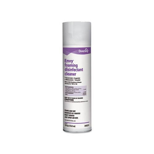 Foaming Disinfectant Cleaner