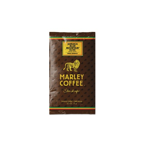 Marley Coffee Jamaica Blue Mountain Fractional Packs