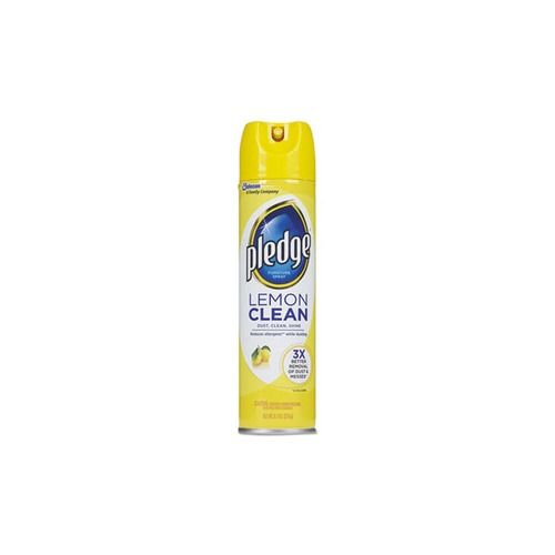 046500723728 on Pledge Aerosol Lemon Spray
