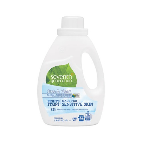 Best Natural Laundry Detergent To Get Out Grease
