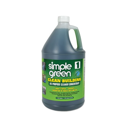Clean Building All-Purpose Cleaner Concentrate