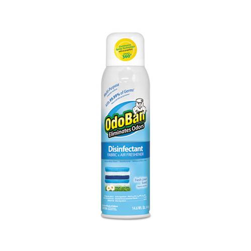 Disinfectant/Fabric & Air Freshener 360 Spray