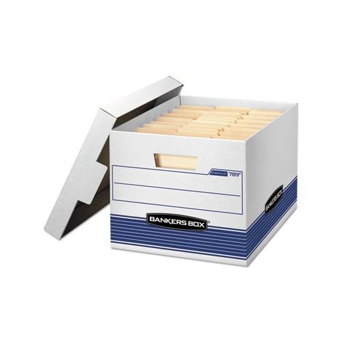 Bankers Box Quick/Storage Box - Internal Dimensions: 12