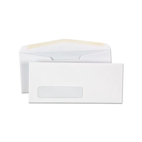 Window Business Envelope