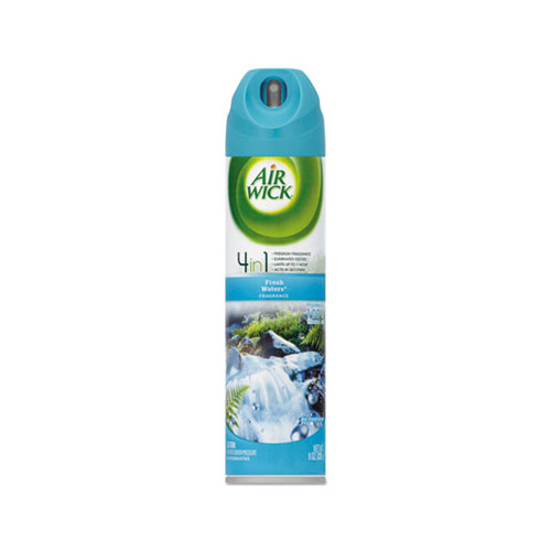 4 in 1 Aerosol Air Freshener