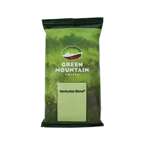 Green Mountain Coffee(R) Nantucket Blend(R) Coffee, Box Of 50