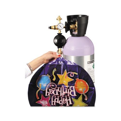 Western Enterprises Professional Foil/Latex Balloon Inflators - BR4HG