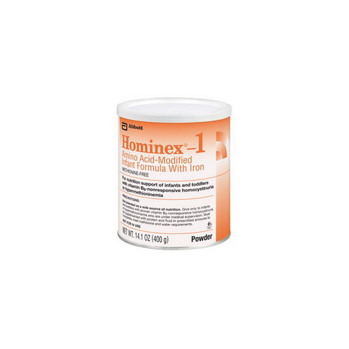 Hominex 1 Amino Acid-Modified Infant Formula with