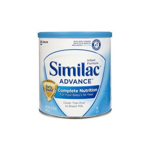 Similac Upc Amp Barcode Upcitemdb Com