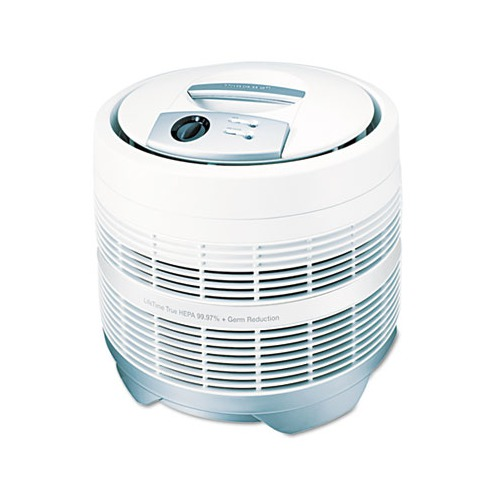 Honeywell 50250-S True HEPA Air Purifier Pale-complexioned