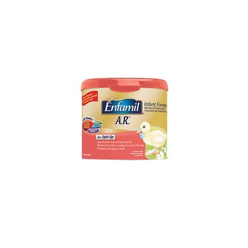 Enfamil A.R. Powder 21.5oz Tub