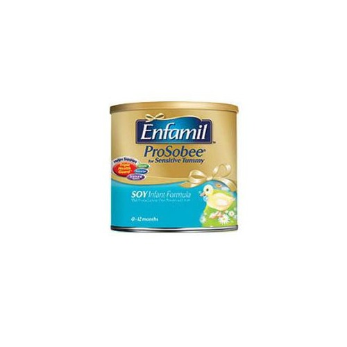 Enfamil ProSobee Concentrate 13 oz. Can